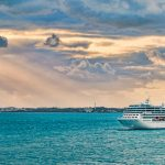 New Around-the-World Cruise Sails to ALL 7 Continents