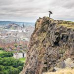 Arthur's Seat in Edinburgh – Where The Gods Sit and Chit Chat About Us Humans