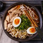 Taste The Different Kinds of Japanese Ramen According To Their Base Flavour