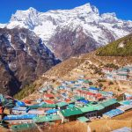 My Journey to Mount Everest Base Camp