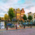 Amsterdam, a Millennial Haven