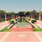 Heritage park in Delhi reopens after ten years
