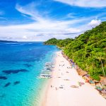 Philippines island latest to close to tourists