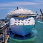 World's largest cruise ship is about to make its maiden voyage