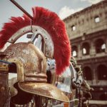 Live Orchestral Screening of Gladiator In an Actual Roman Arena