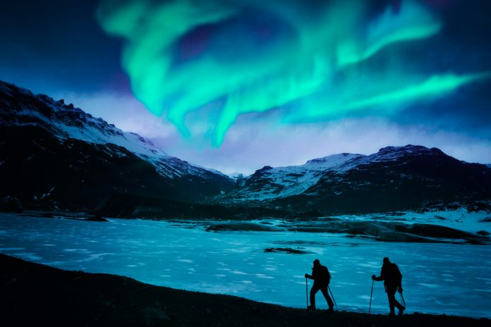 Best Places to View the Polar Lights