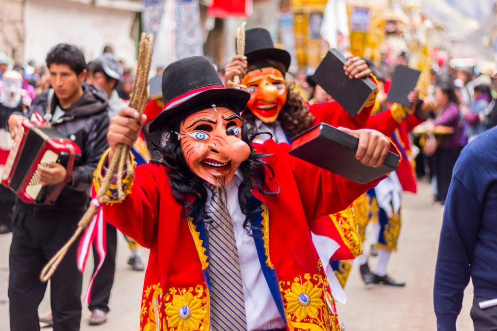 Popular And Quirky Festivals Of Chile Worth Travelling For   Travel.Earth