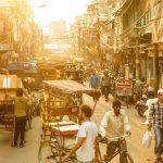 The Delhi De Tour – Day 1 Of My Delhi Sightseeing Trip