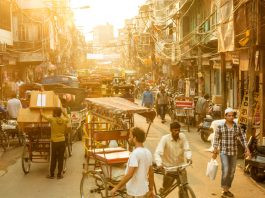 things to do in Delhi Sightseeing