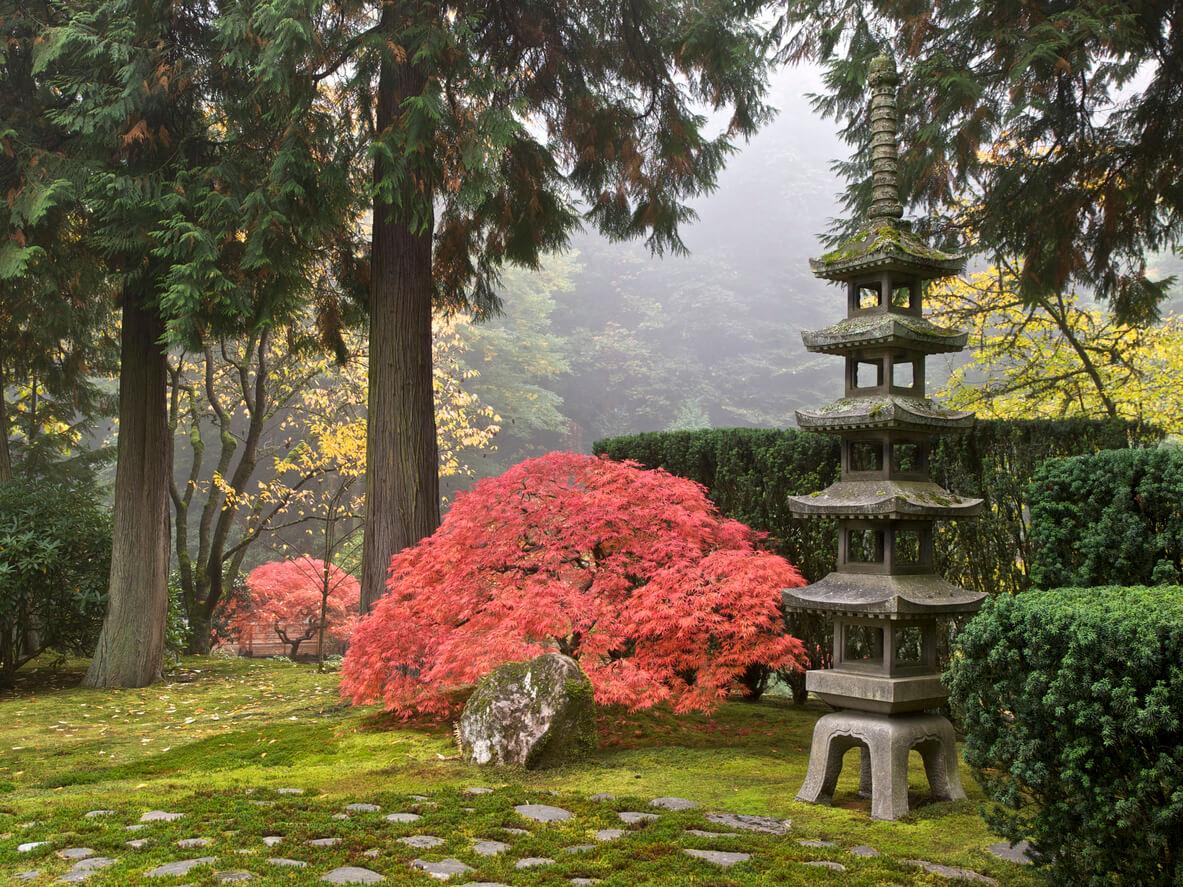 11 Of The Best Japanese Gardens Outside Japan Travel Earth