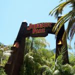 Universal Studios Celebrates The 25th Anniversary of Jurassic Park