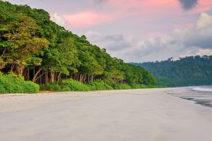 Radhanagar beach, Havelock, Andaman Islands