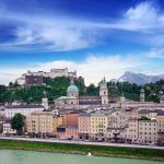 8 Things To Do in Salzburg l Austria