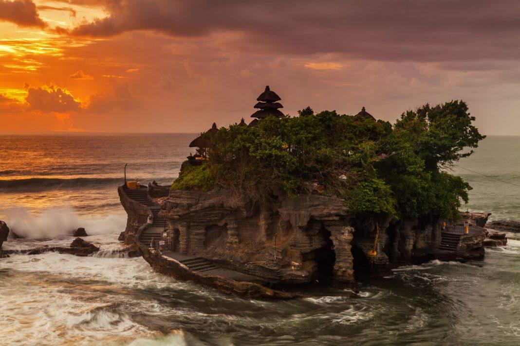 Balinese Temples, Hindu Temples