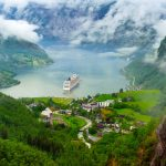 Top 5 Tourist Attractions in Norway