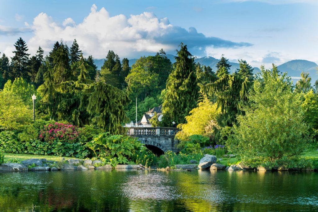 City Parks, Friendliest Cities