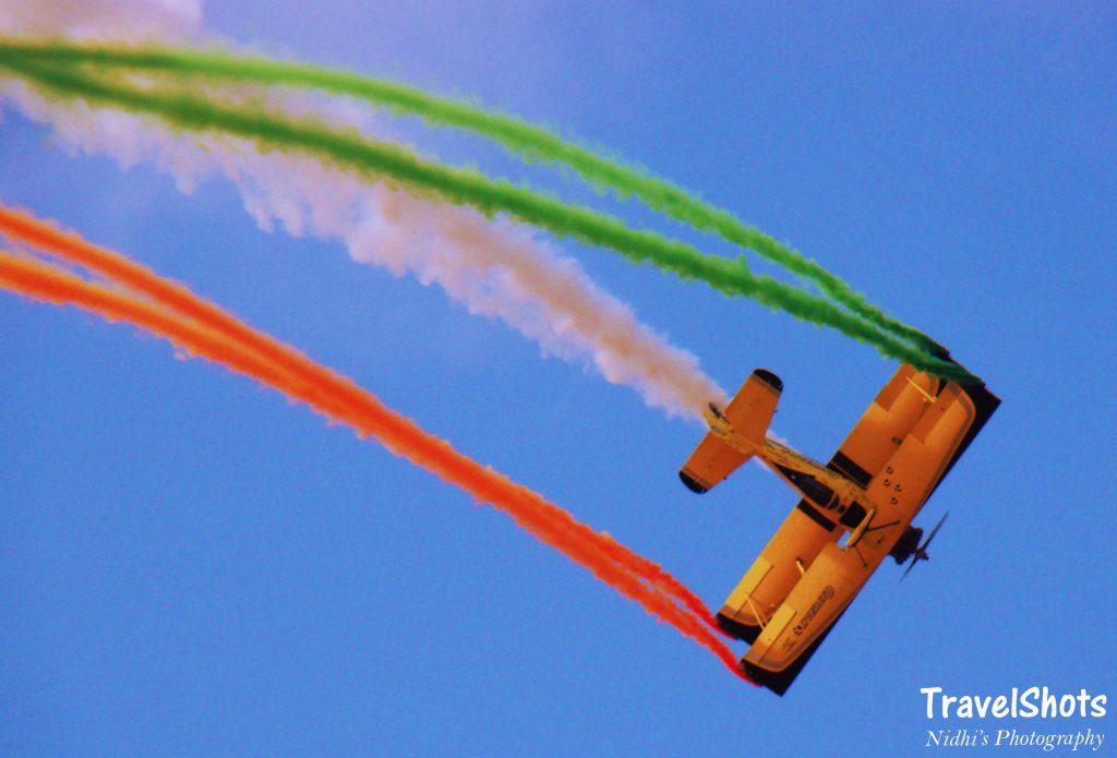 Aero India Show, Yelahanka, Bangalore