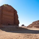 Saudi Arabia Prepares Incredible Archaeological Sites For New Tourists