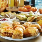 You've Heard of Baklava, Now Try These 11 Traditional Turkish Desserts!