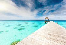 Tuamotu Archipelago, Polynesia