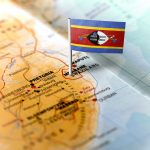 The King of Swaziland Changes the Country's Name to eSwatini
