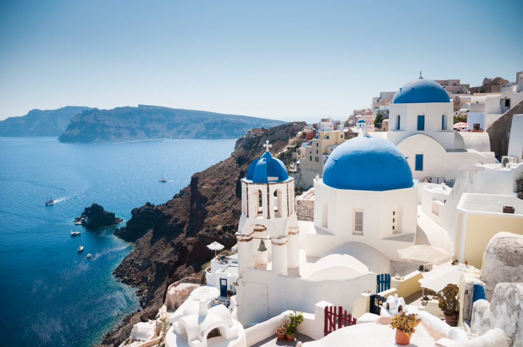 Greece Travel Tips