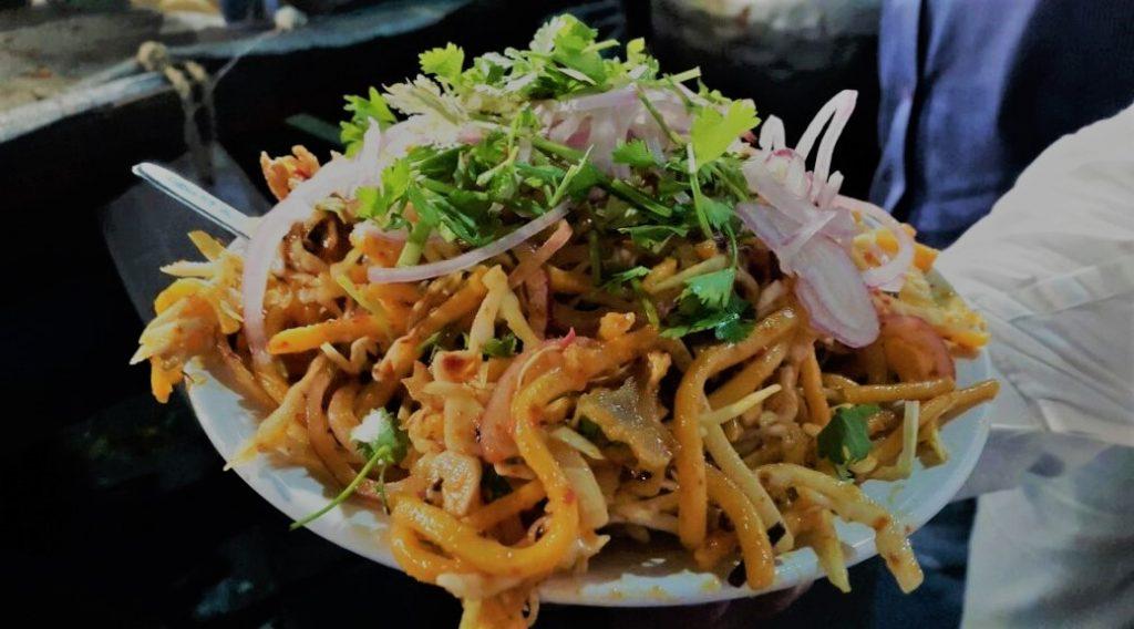 Chennai Atho Noodles