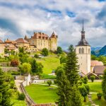 6 Reasons to Visit Gruyères This Summer