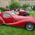 The Elegance at Hershey is Set to Host Its First Cars & Coffee Event for Vintage Car Lovers