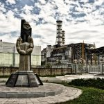 Chernobyl - Hottest New Tourist Spot?