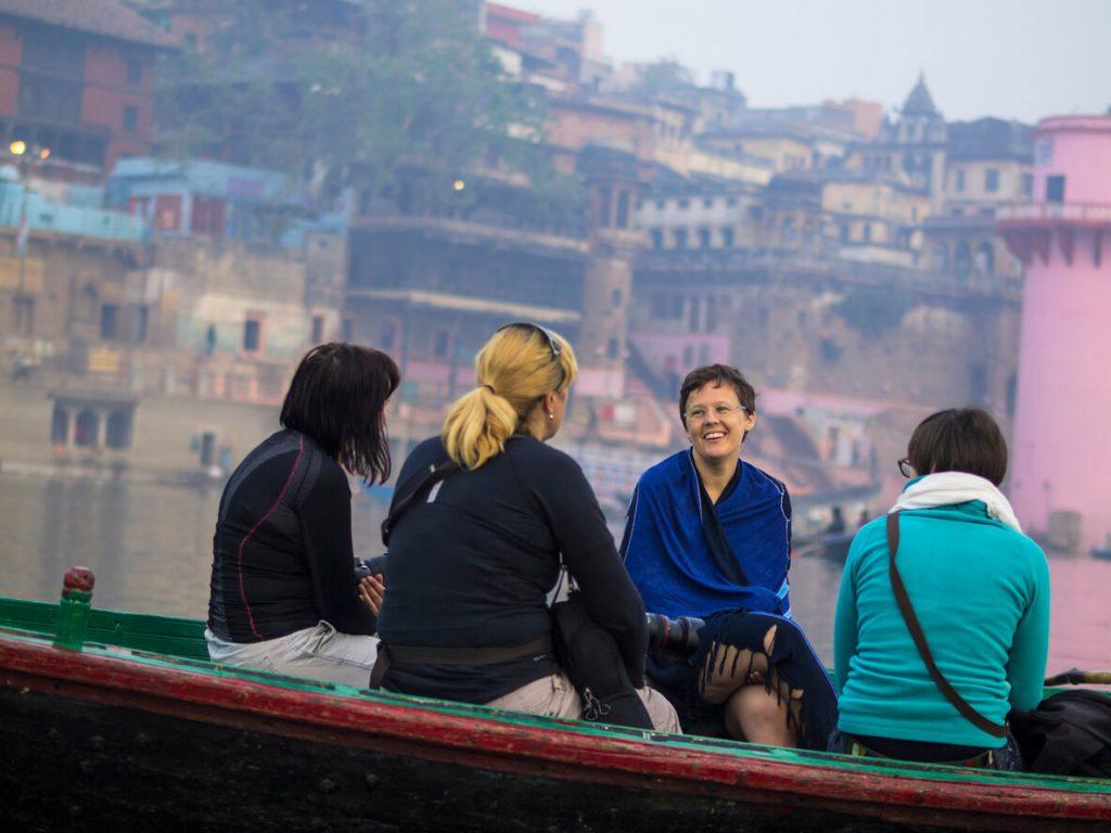 Varanasi Boat Tours