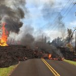 Volcano Eruption in Hawaii: Lava continues to spew