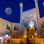 Here Are 33 Of The Most Beautiful Mosques In The World!