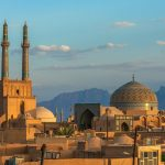 What does the future hold for Iran tourism?