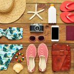 A Checklist of Must Have Travel Items