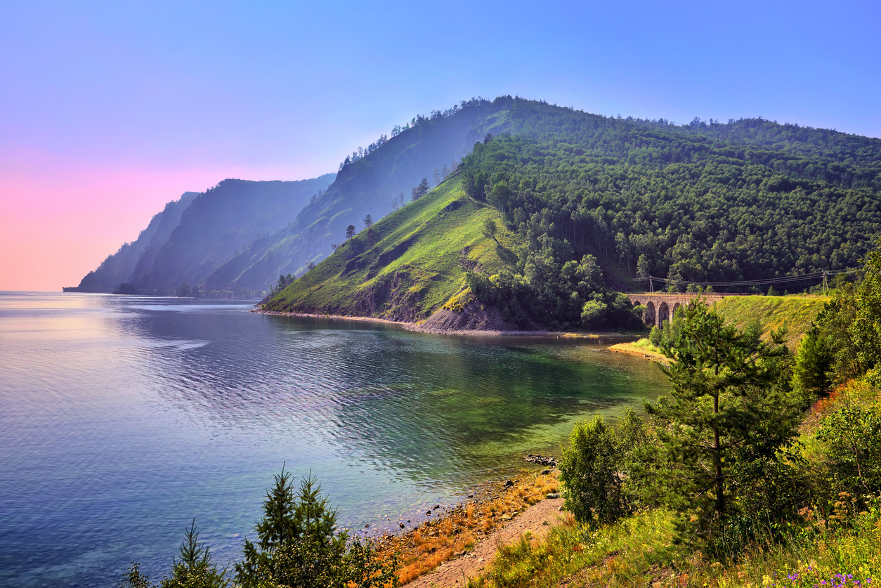 6 Incredible Natural Landscapes To See In Russia Travel Earth
