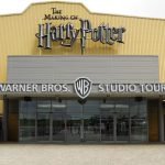 Warner Brothers Studio Tour London Debuts New Costume Experience