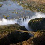 New Luxury Safari Train Takes You Through Zimbabwe