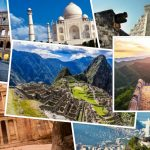 Visit The Seven Wonders - The Ultimate Bucket List