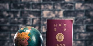 powerful passport