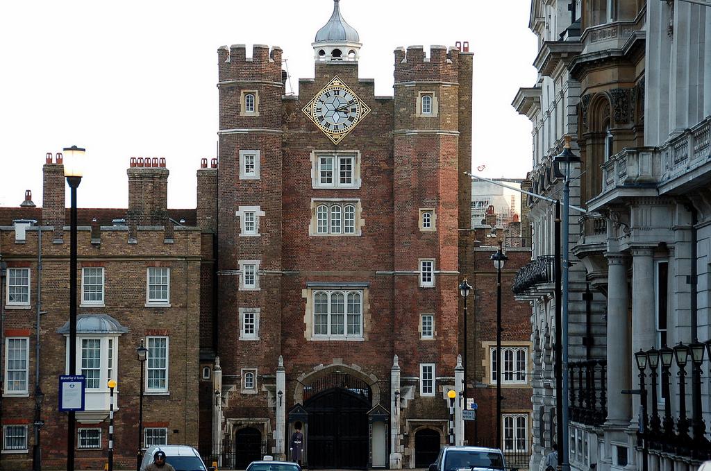 St. James Palace London