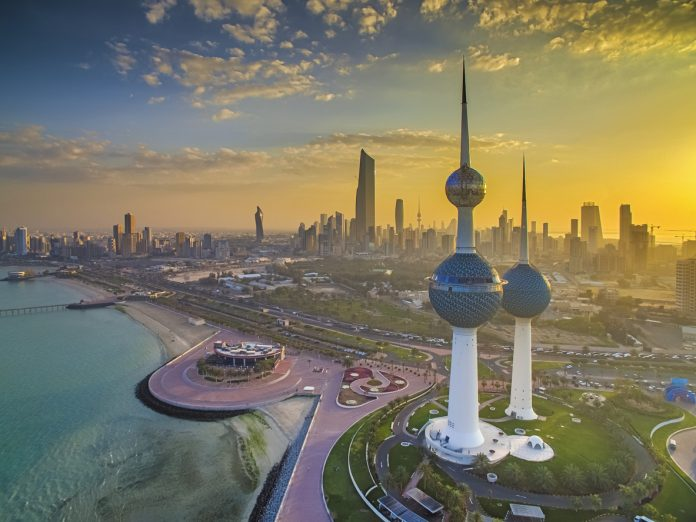 Kuwait Sunset