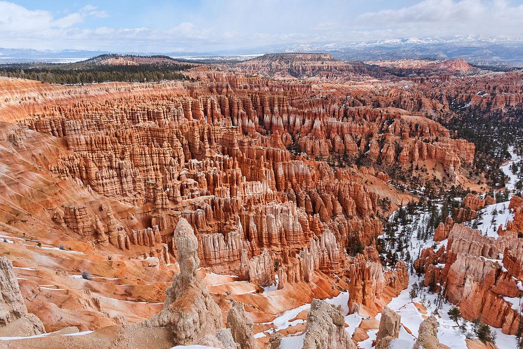 Bryce Canyon USA Utah