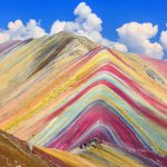 Spectacular Rainbow Mountain in Peru Faces Overtourism