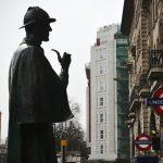 Immersive Sherlock Escape Room Coming To London