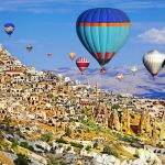A Brief Travel Guide to Turkey