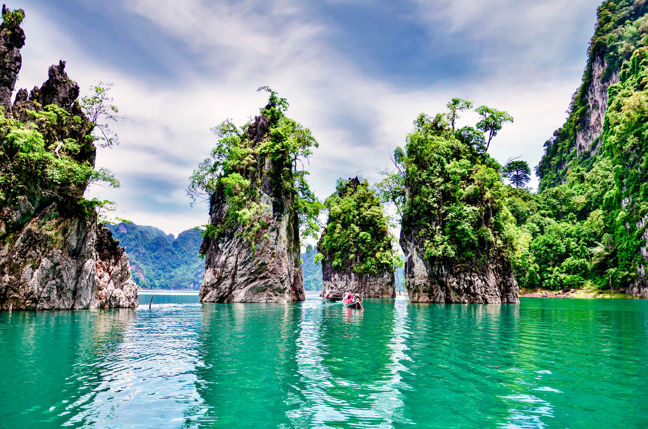 top 7 islands in thailand you must visit and why - travel.earth