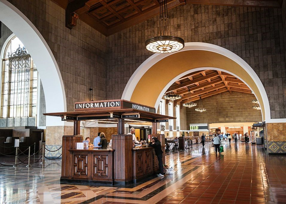 Union-Station-in-Los-Angeles-2