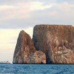 Travel guide to Roca Leon Dormido Island, Ecuador