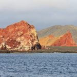 Santiago Island: Travel Guide to the Island of Volcanic Formations and Wildlife